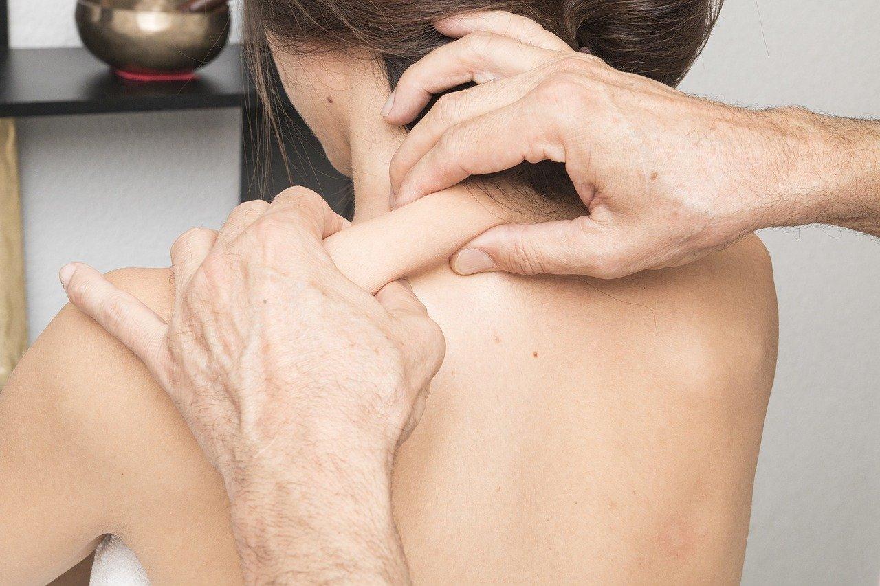 Touch of Healing massage fysio