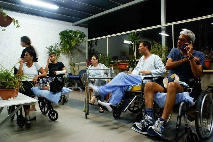 Tragel Ervaren instelling gehandicaptenzorg verstandelijk gehandicapten