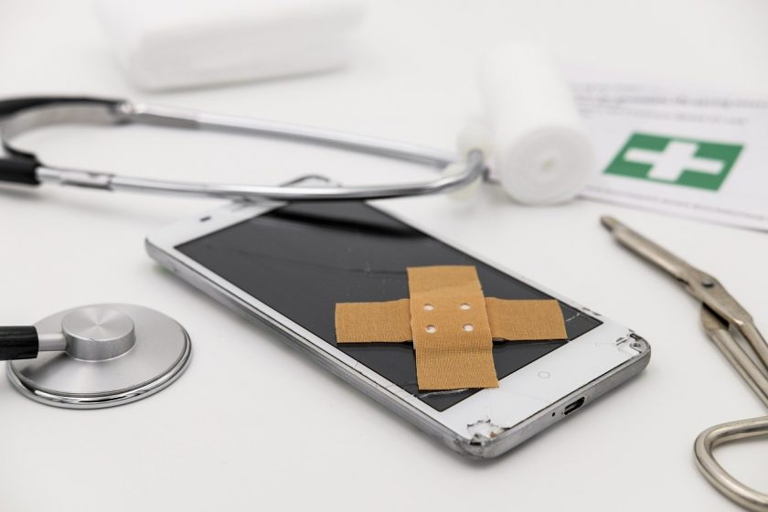 Truus Stemkens, waarnemend huisarts doktersdienst