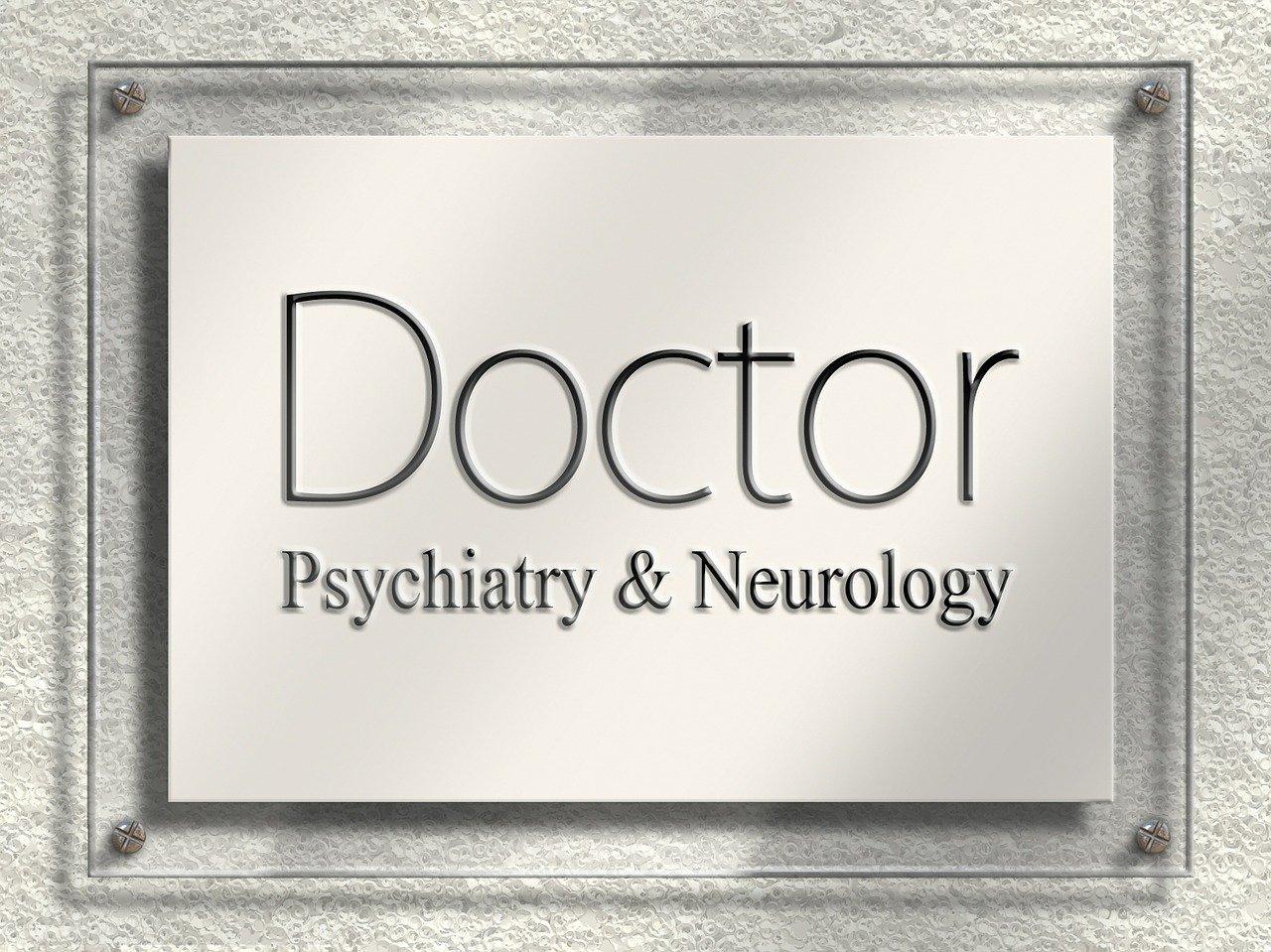 Tuynman J A Psychiatrische instelling