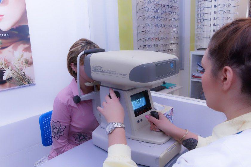Vallei Opticien kosten opticien