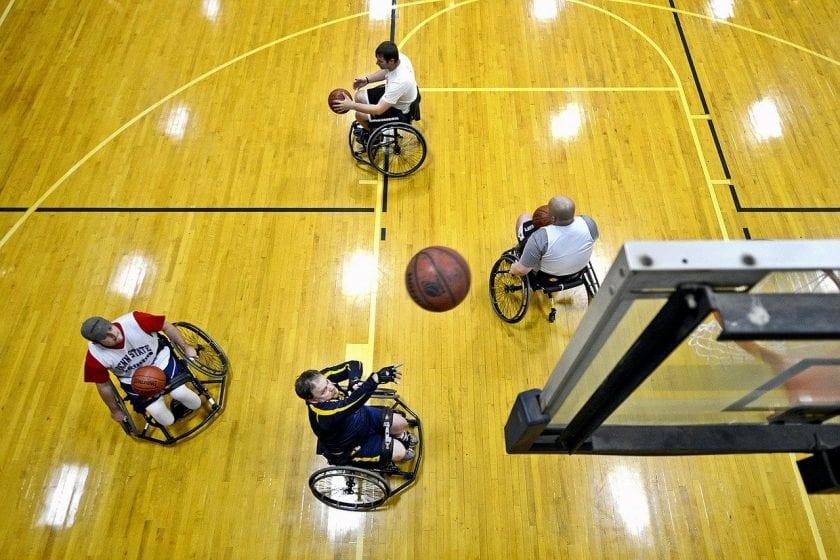 van Grunsven Begeleiding & Coaching instelling gehandicaptenzorg verstandelijk gehandicapten beoordeling