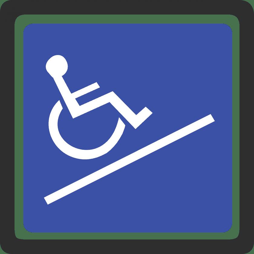 van Laar zorg instellingen gehandicaptenzorg verstandelijk gehandicapten kliniek review