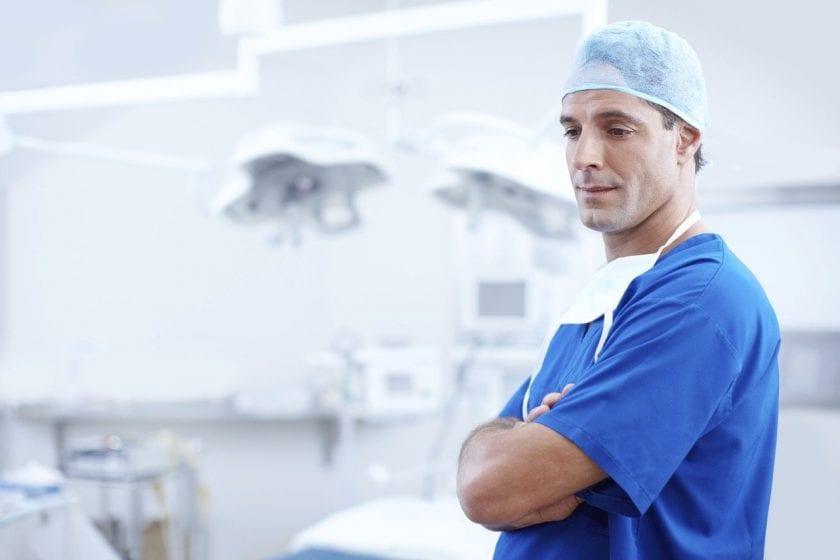 Vanneste Tandartspraktijk bang voor tandarts