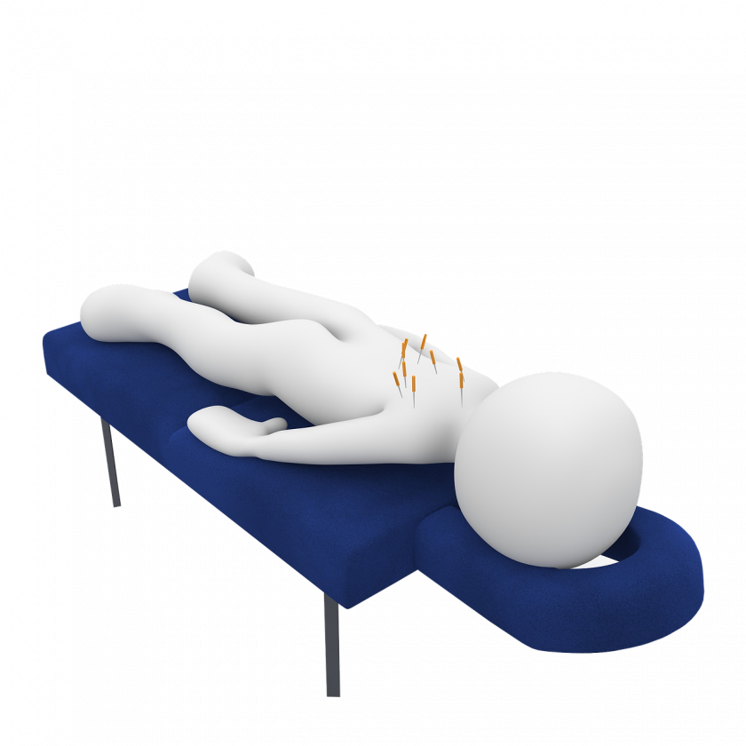 Veeken - Knoops Fysiotherapie Hanne van der dry needling