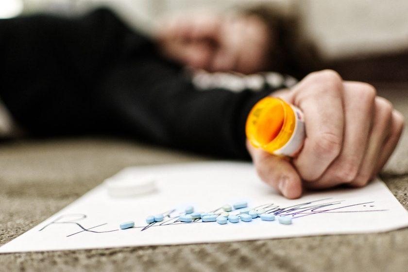Veen E H vd medicinale wiet