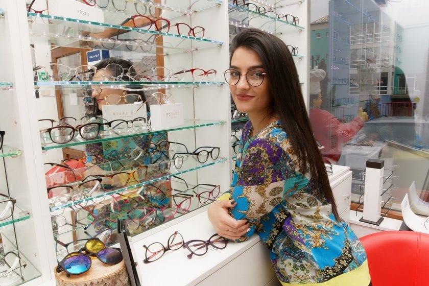 Veluwe Optiek opticien contactgegevens ervaringen