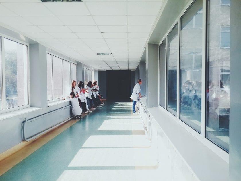 Verpleeghuis Leythenrode ziekenhuis kliniek review