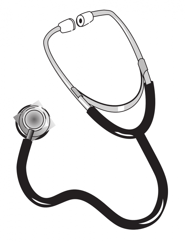 Versteeg R health check huisarts