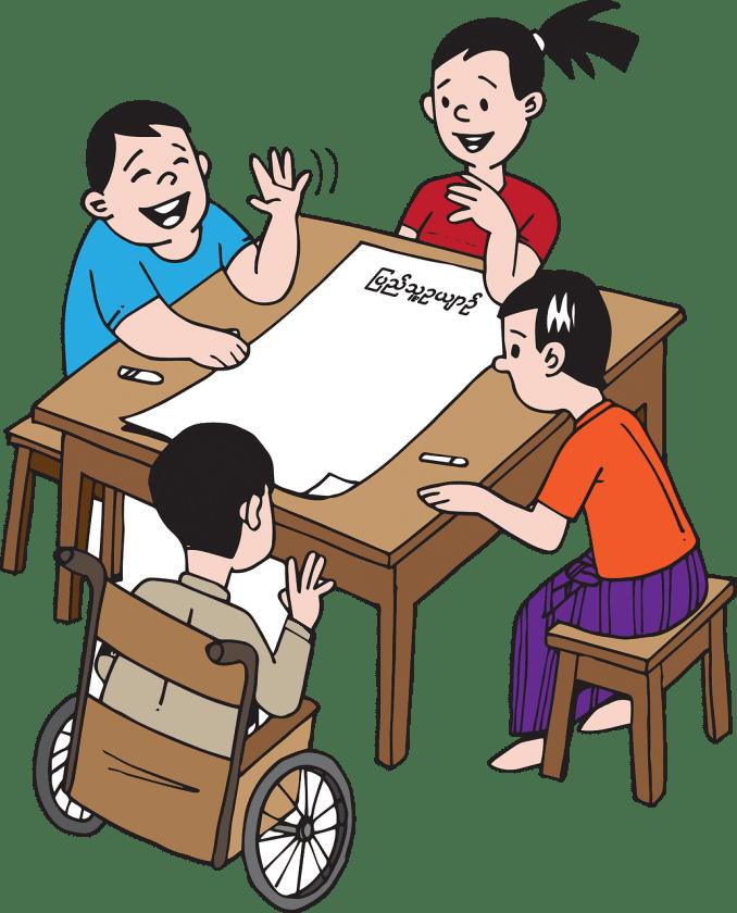 Viergang 3 (Ipse de Bruggen) instellingen voor gehandicaptenzorg verstandelijk gehandicapten