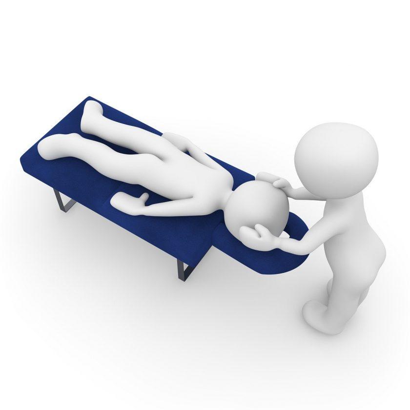 Visiemed Fysiotherapie fysio zorgverzekering