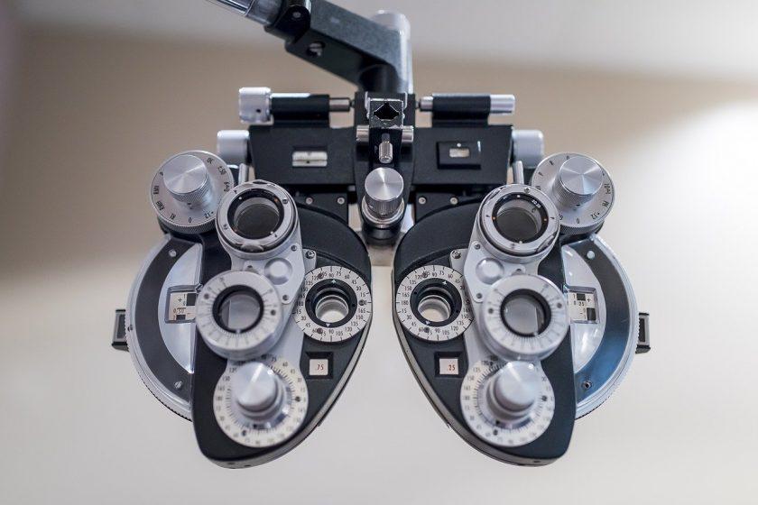Vision Direct opticien contactgegevens beoordeling