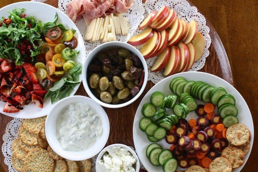 Vivere voor Gezonde Voeding en Leefstijl kosten personal trainer