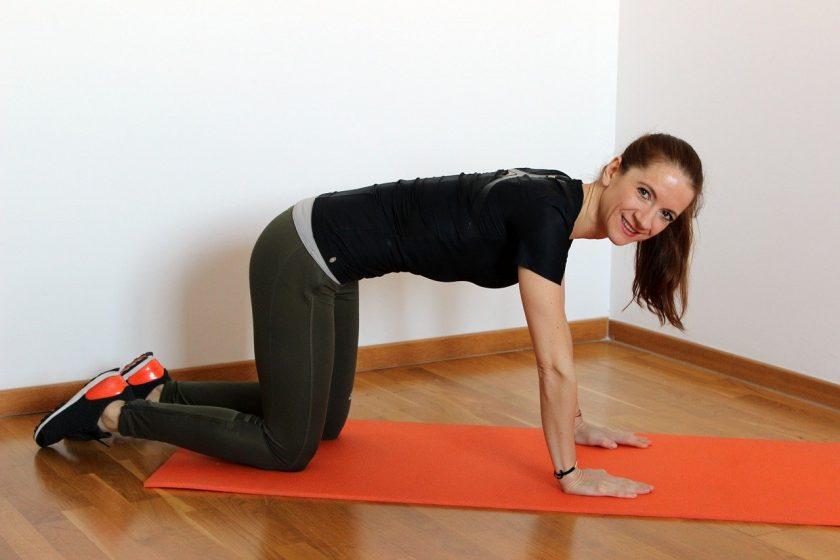 Voedingscoach Hilda Huisman Personal trainer gevonden
