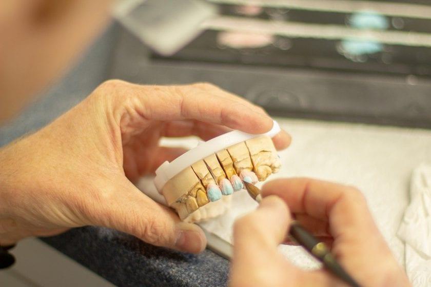 Voncken Tandartspraktijk tandarts lachgas