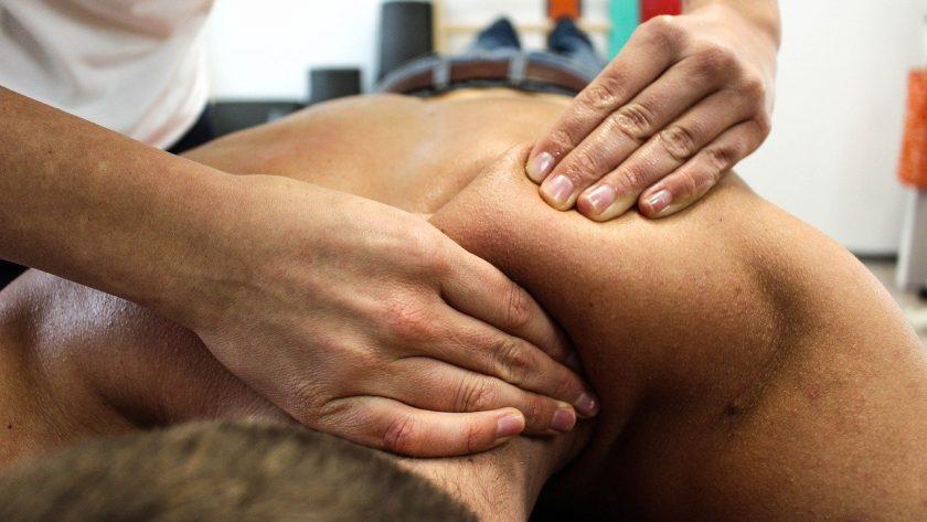 Vrij In Bewegen fysiotherapeut opleiding