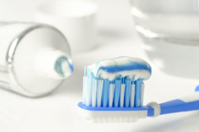 W. Habib bang voor tandarts
