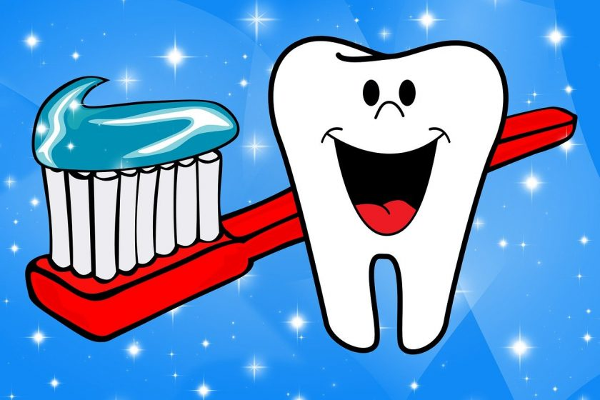 Webbers W tandarts