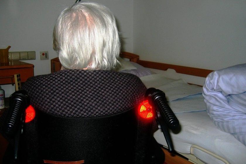 Woonhoeve Aurelia instellingen gehandicaptenzorg verstandelijk gehandicapten