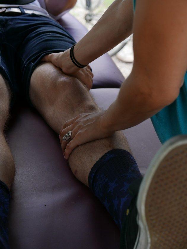 Yap Fysiotherapie dry needling