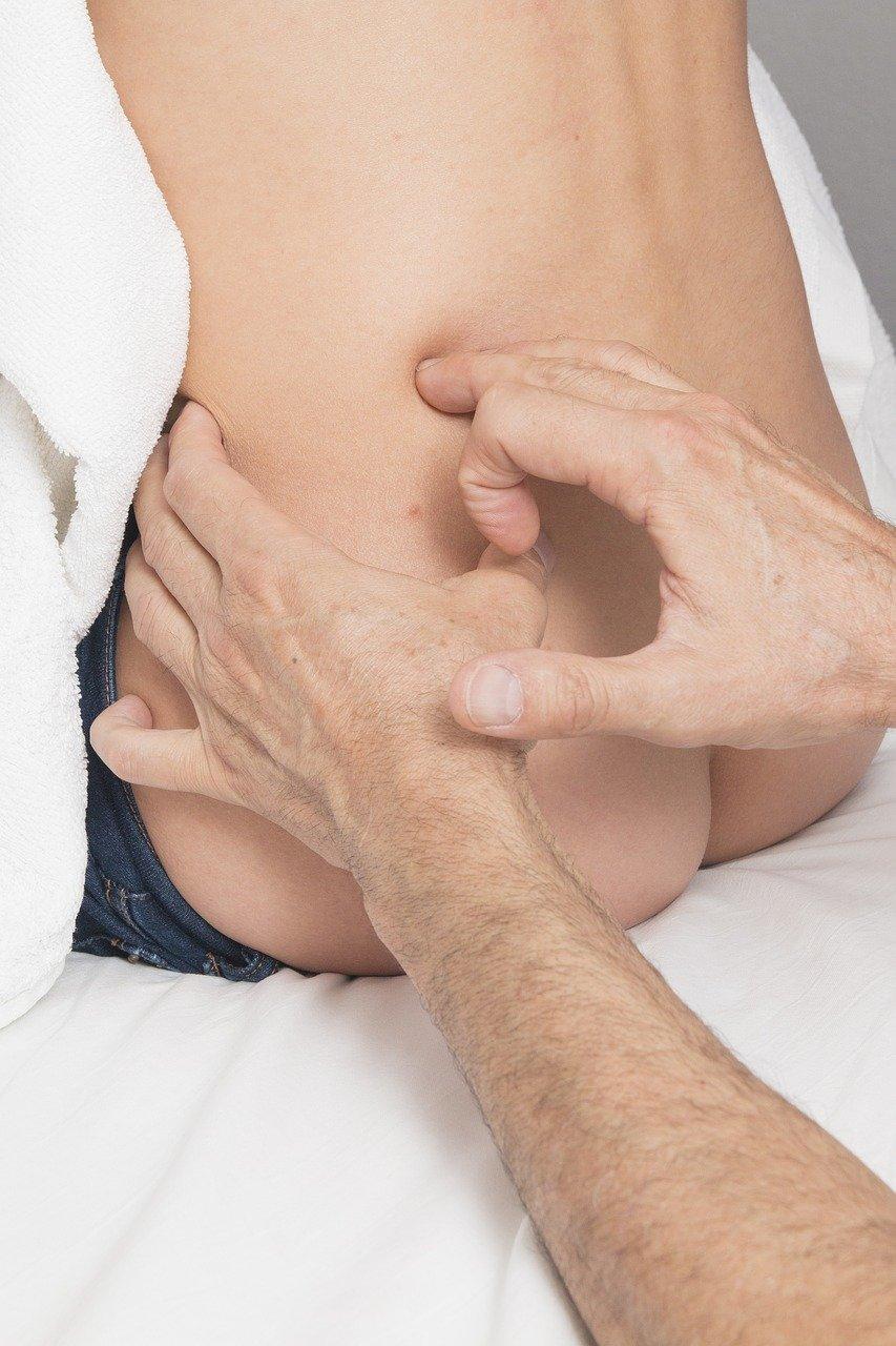 Yoga Korolkov behandeling fysiot