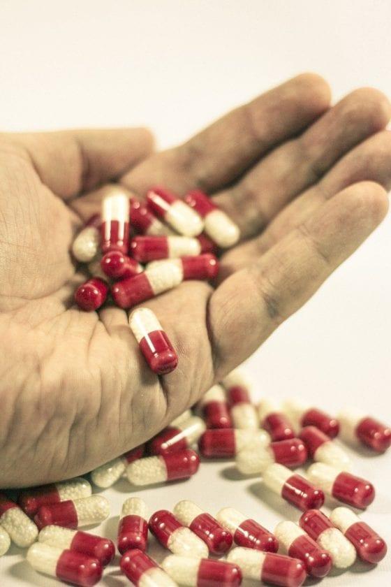 Zand Kring-Apotheek Het medicijnen