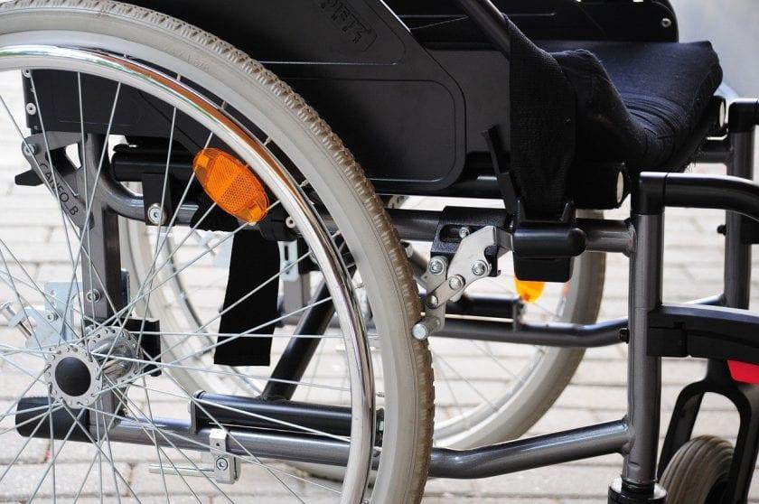 ZGDB instellingen voor gehandicaptenzorg verstandelijk gehandicapten