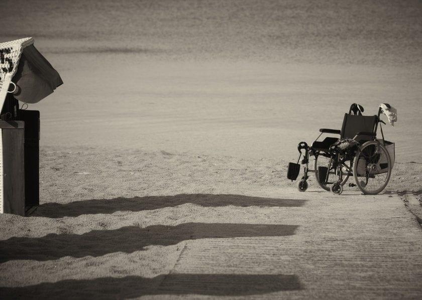 Zonnehoek activiteitencentrum Gemiva - SVG Groep instelling gehandicaptenzorg verstandelijk gehandicapten beoordeling