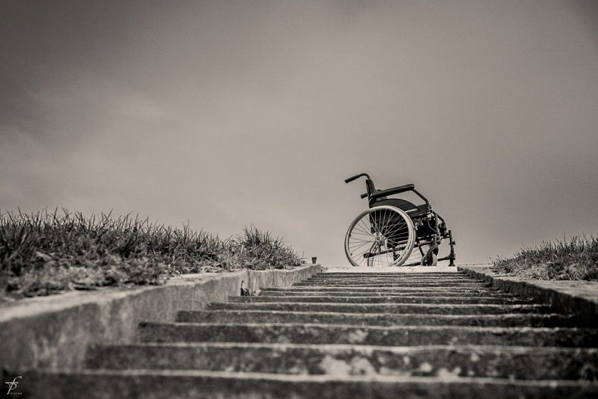 Zorg enzo Flex instelling gehandicaptenzorg verstandelijk gehandicapten ervaringen