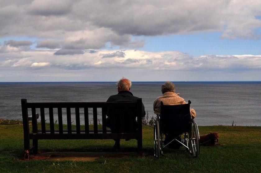Zorg Post instelling gehandicaptenzorg verstandelijk gehandicapten ervaringen