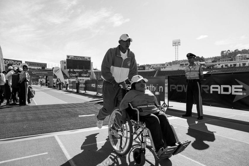 ZorgBoergondisch beoordeling instelling gehandicaptenzorg verstandelijk gehandicapten