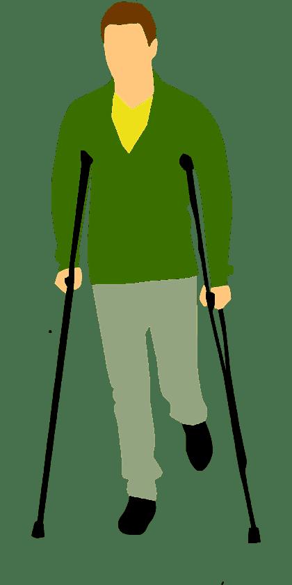 """Zorgbureau """"Sanar"""" voor Begeleiding beoordeling instelling gehandicaptenzorg verstandelijk gehandicapten"""