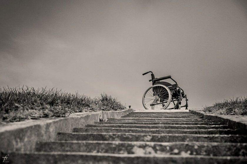 Zorghond Nederland instellingen gehandicaptenzorg verstandelijk gehandicapten