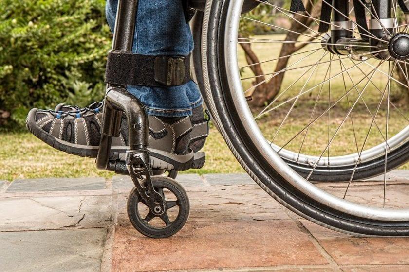 Zozijn Ivoor - De Deel instellingen gehandicaptenzorg verstandelijk gehandicapten kliniek review