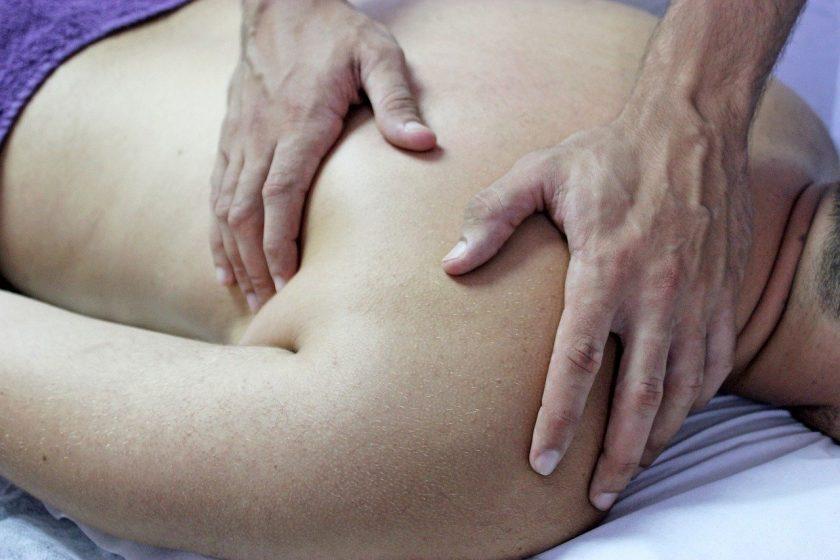 Zwaardvegersgaarde Fysiotherapie fysiotherapie spieren