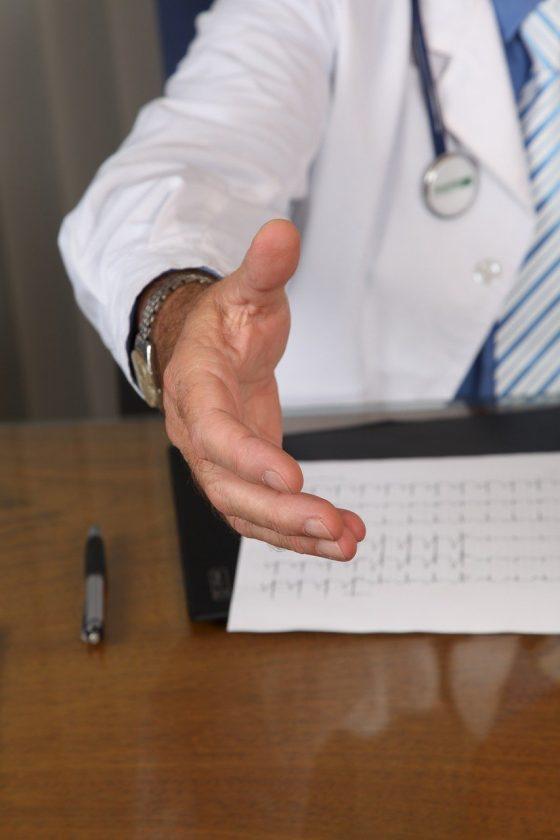 Baas Huisartsenpraktijk artsen opleiding