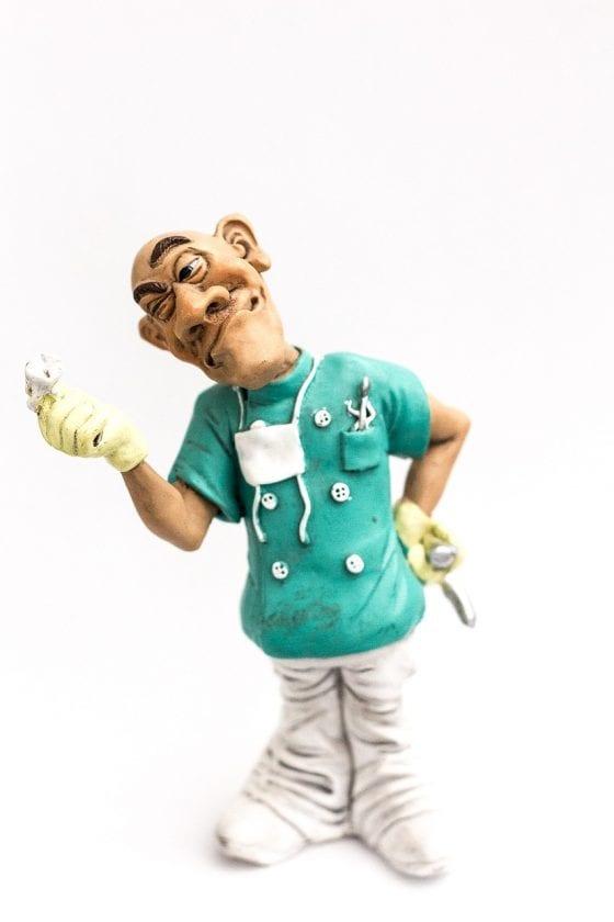 Tandarts praktijk Buitenpost spoedhulp door narcosetandarts en tandartsen