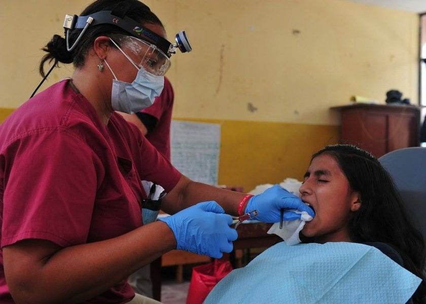 Tandarts praktijk Griffioen spoedhulp door narcosetandarts en tandartsen