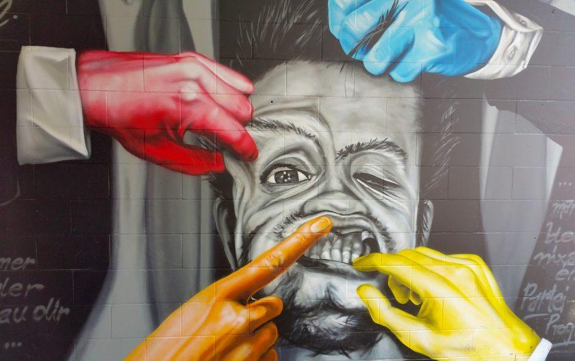 Tandarts praktijk Hellevoetsluis spoedhulp door narcosetandarts en tandartsen