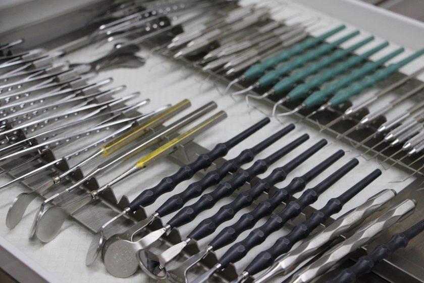Tandarts praktijk Kop van Zuid spoedhulp door narcosetandarts en tandartsen