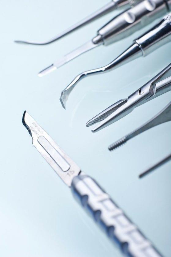 Tandarts praktijk Winkel spoedhulp door narcosetandarts en tandartsen