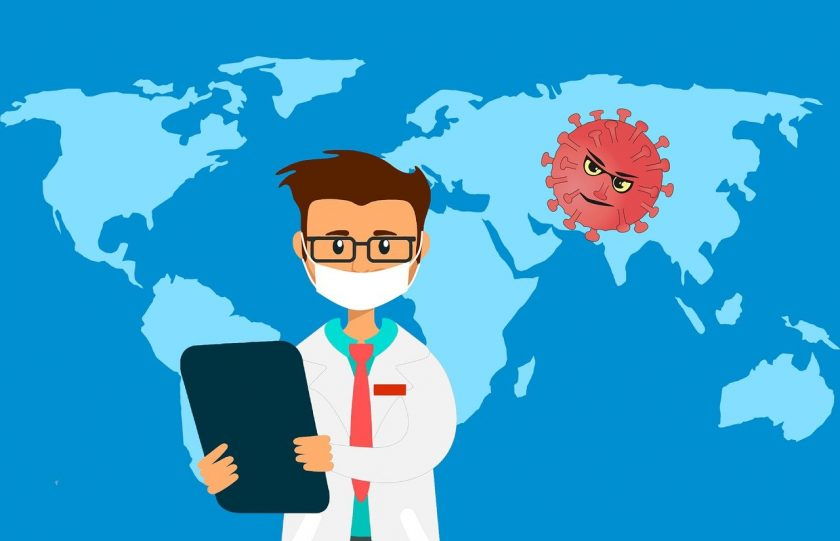 Dokter Pien diarree huisarts
