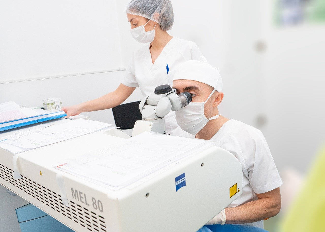 Dr. Cox-Limpens preventief medisch onderzoek