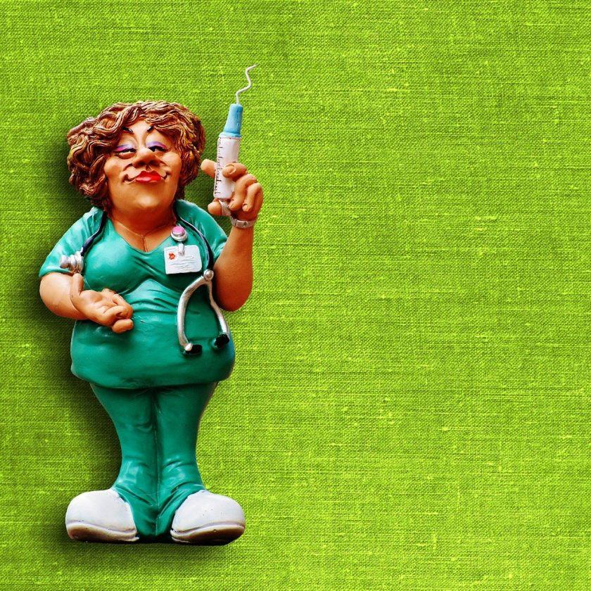 Huisartsenpraktijk B G Bouma doktersdienst