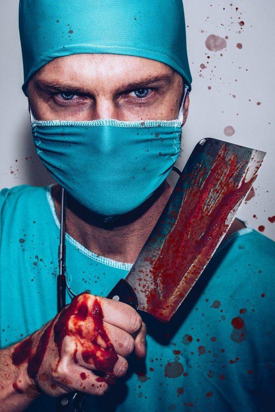 Huisartsenpraktijk De Vrij - Kesselaer dokter