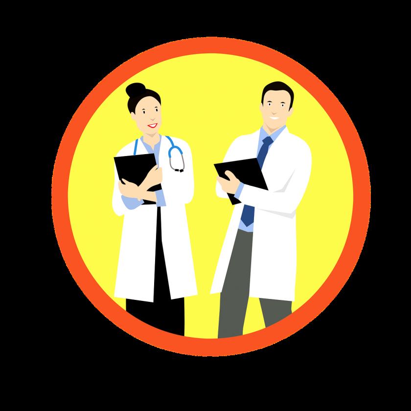 Huisartsenpraktijk vd Hurk health check huisarts