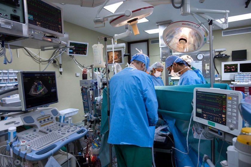 Luscinia Huisarts preventief medisch onderzoek