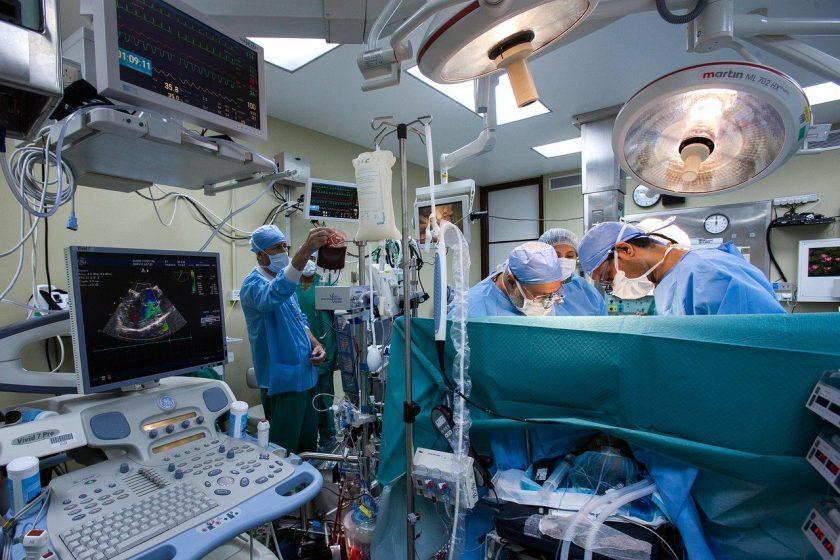 Miss Medical health check huisarts