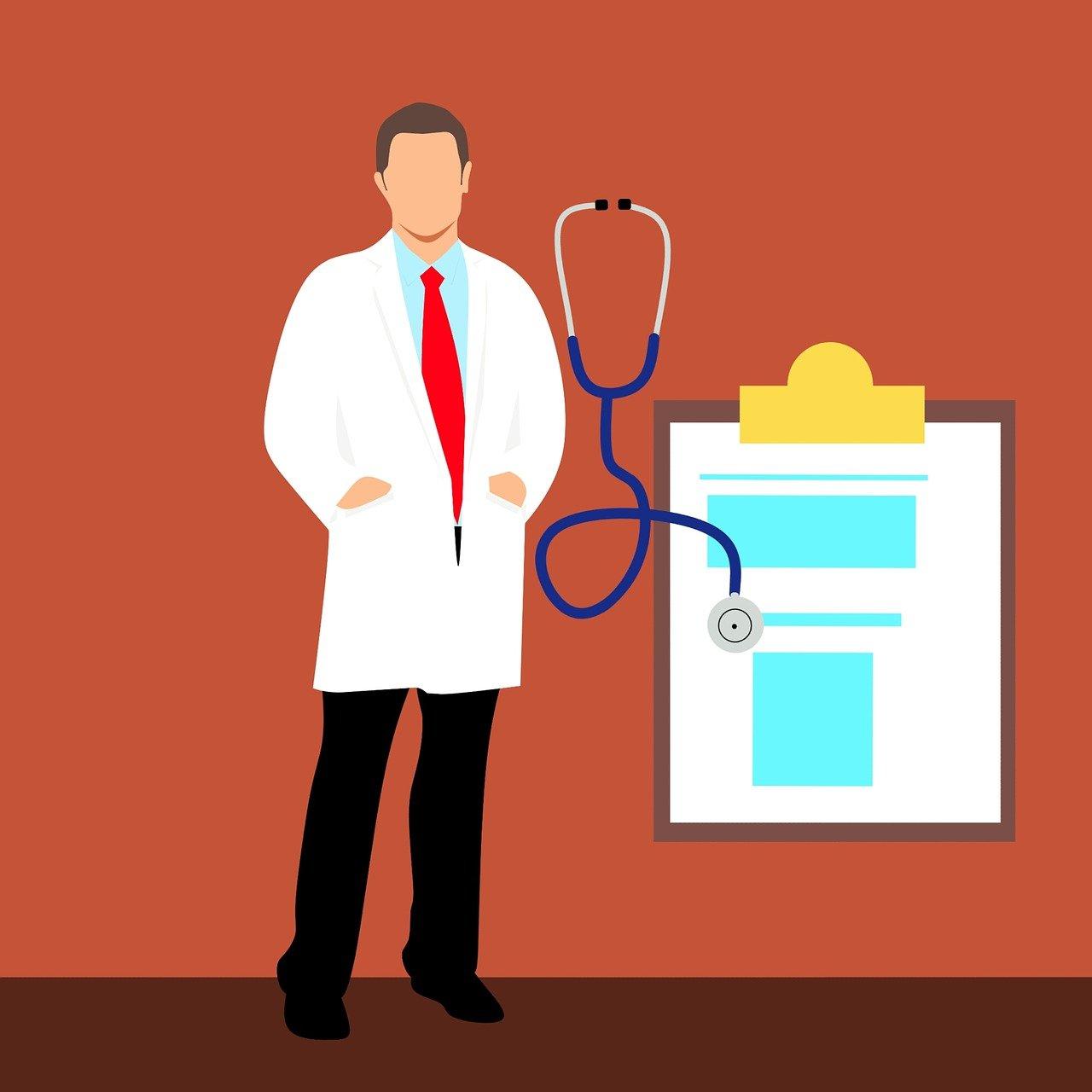 St1 Medical arts opleiding
