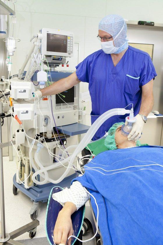 Tinca Tinca Medical preventief medisch onderzoek